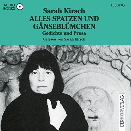 Audiobooks Written By Sarah Kirsch Audiblecom