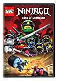 LEGO NINJAGO: Masters of Spinjitzu: Season 8 (DVD)