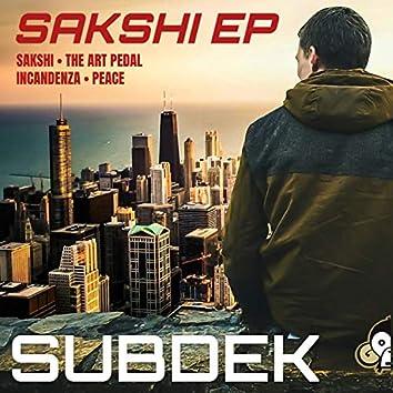 Sakshi EP