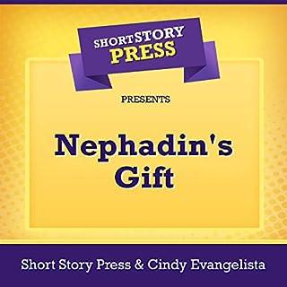Nephadin's Gift cover art
