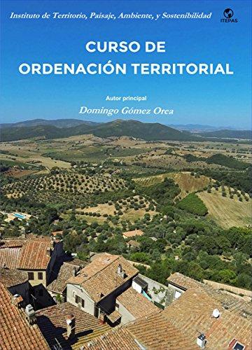 Curso de Ordenación Territorial eBook: Gómez Orea, Domingo