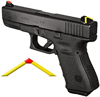 Best advantage tactical sights glock Reviews