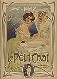 Savon Marseille Poster Kunstdruck