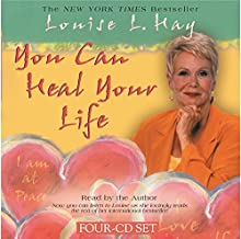 You Can Heal Your Life 4 CD Set by Hay. Louise L. ( 2004 ) Audio CD