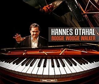 Boogie Woogie Walker by Hannes Otahal (2013-05-04)