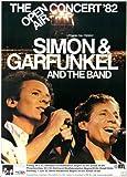 Simon & Garfunkel - The Open Air, Tour 1982 »