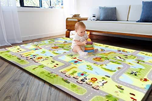 Tapetes Para Bebes marca Eckhert Kids