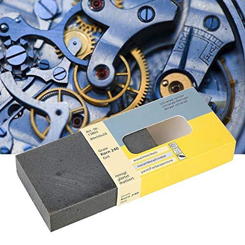 Zouminy kras-reparatiegereedschap, polijstgereedschap, glas-kras-reparatie voor metalen horloges