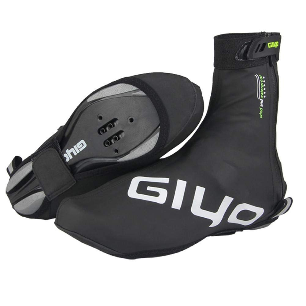 Bicycle Shoe Covers Windproof MTB Road Bike Racing Shoes Covers Cycling Riding