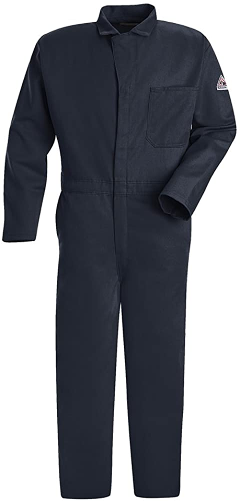 Bulwark FR Men's mart latest Midweight Classic Excel Coverall
