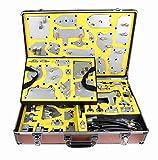 isunking 116 unids caja de cambios automática, interruptor de aceite de transmisión Conectores especiales cambiador de aceite Set de limpieza especial para 99% coche