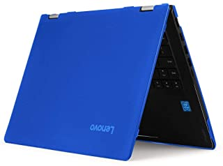 """mCover Hard Shell Case for New 2020 14"""" Lenovo IdeaPad Flex 5-14ARE05 81X2 AMD Convertible Laptop (NOT Compatible with Old..."""