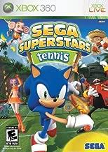 Sega Superstars Tennis - Xbox 360 by Sega
