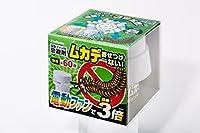 SHIMADA 電動ファン付き忌避剤 ムカデを寄せ付けないダブルパワー 200g
