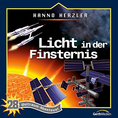 Licht in der Finsternis audiobook cover art