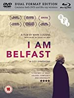 I Am Belfast [Blu-ray]