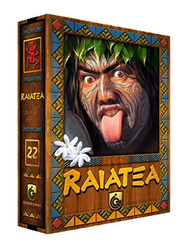 Unbekannt Quined Games RAI Zubehör