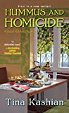 Hummus and Homicide: 1 (A Kebab Kitchen Mystery)