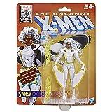 Marvel Figura de acción Retro de 6 Pulgadas (X-Men) Super Hero Collectible Series