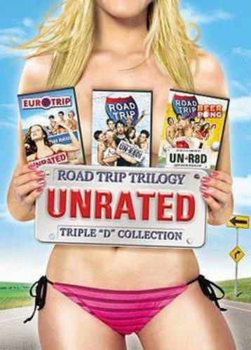 Road Trip Unrated Trilogy [Edizione: Stati Uniti]