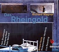 ワーグナー:楽劇「ラインの黄金」(ハンブルク・フィル/ヤング)