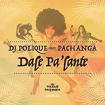 Dale Pa'lante