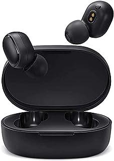 Xiaomi True Wireless Handsfree Bluetooth Öronsnäckor med Mikrofon, Svart
