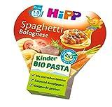 HiPP Spaghetti Bolognese Bio, 6er Pack (6 x 250 g) -