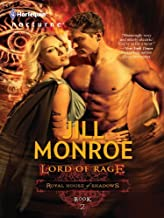 Lord of Rage (Royal House of Shadows Book 2)