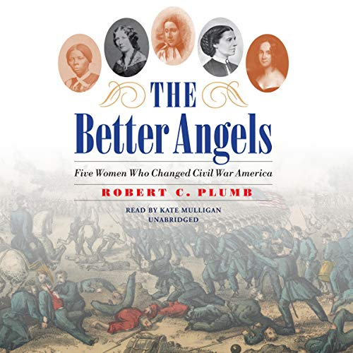 The Better Angels cover art