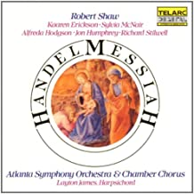 Handel: Messiah The Complete Oratorio