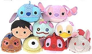 [Disney Store Disney Store TSUM TSUM Tsumutsumu mini (S)
