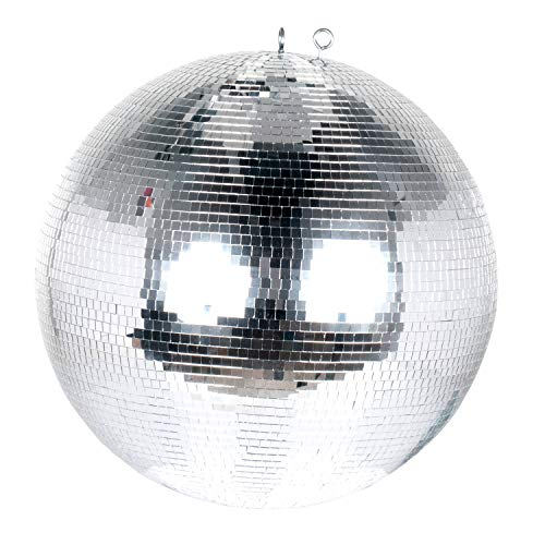 Eliminator Lighting 20' inch disco mirror ball, 20' (20' Ball-EM20)