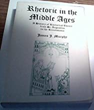 Best rhetoric in the middle ages Reviews