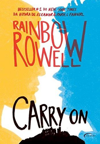 Carry on: Ascensão e queda de Simon Snow