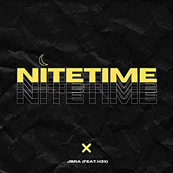 NiteTime (feat. H3x)