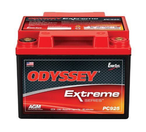 Odyssey PC925 Automotive and LTV Battery