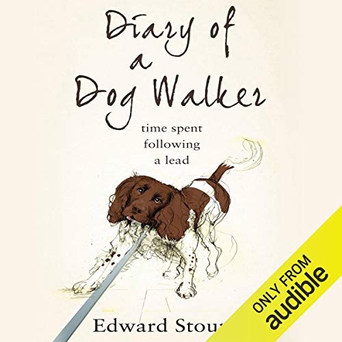 Diary of a Dog Walker cover art