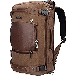 Best backpacks for travel in Europe