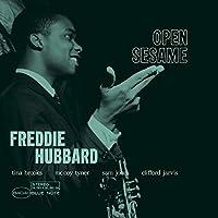 Open Sesame by FREDDIE HUBBARD (2015-03-25)