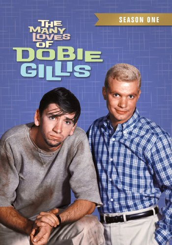 The Many Loves Of Dobie Gillis: Season 1