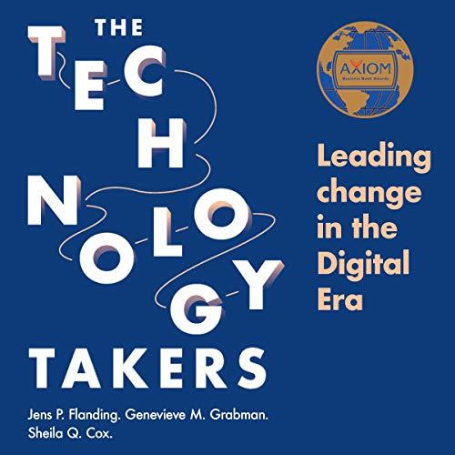 Page de couverture de The Technology Takers