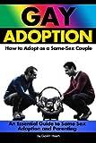 Gay Adoption: How to Adopt as a Same-Sex Couple ~ An Essential Guide to Same Sex Adoption and Parenting