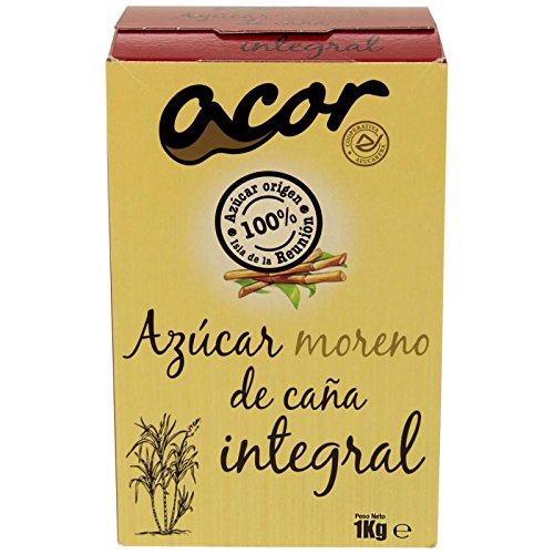 Acor Azúcar Moreno - 1000 gr