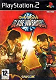 Onimusha Blade Warriors-(Ps2)