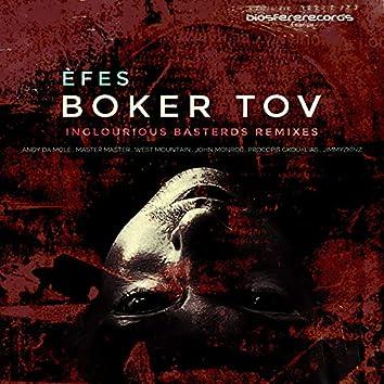 BOKER TOV (Iglourious Basterds Remixes)