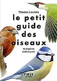 Le Petit Guide pour reconnaître les oiseaux