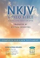 NKJV Video Bible: New King James Version, Video Bible [DVD]