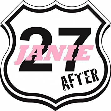 Janie - Single