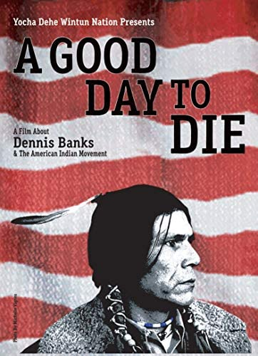 A Good Day To Die product image